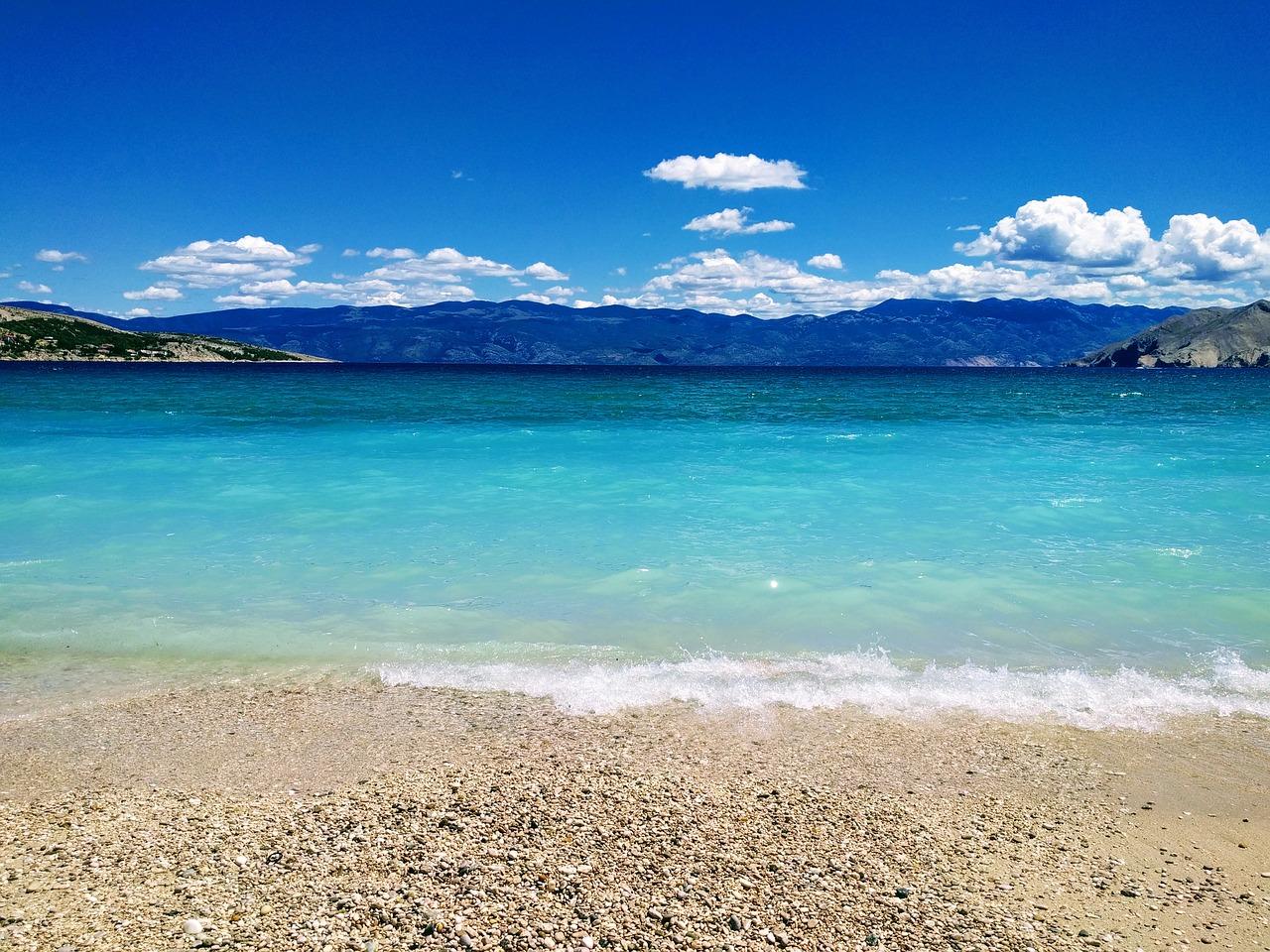 Chorvátsko láka nádhernými plážami