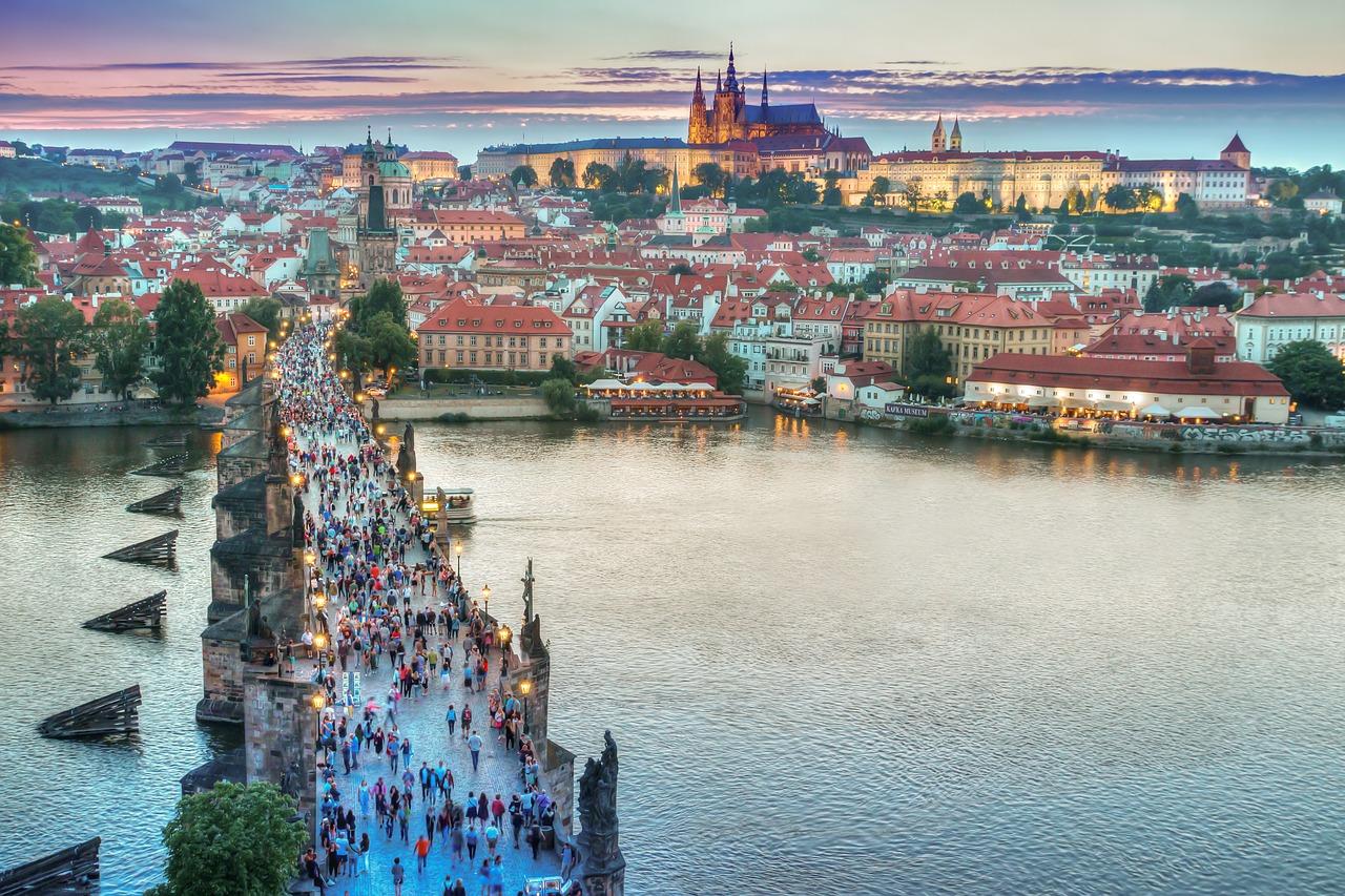 Novostavby Praha pre náročnejších zákazníkov