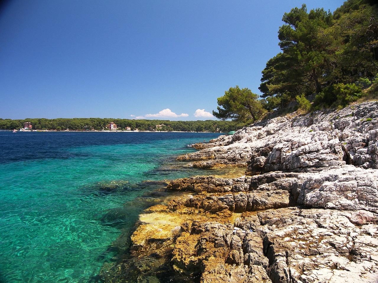 Ubytovanie v Chorvátsku sa neustále zlepšuje