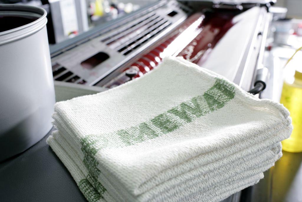 MEWA prekračuje kanál La Manche: Servis čistiacich utierok odteraz aj v Anglicku