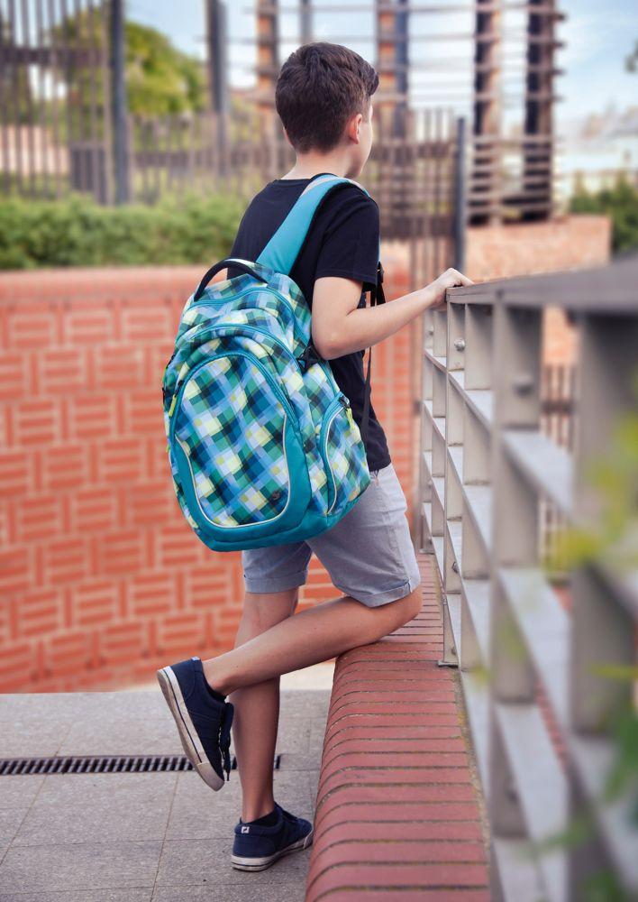 Ako vybrať školskú tašku ako na mieru pre vaše dieťa?